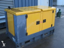 Atlas Copco QAS 14 construction