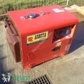material de obra Diesel Energie