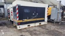 Kohler generator construction