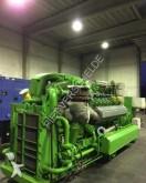 matériel de chantier GE Jenbacher JMS 416 GS-NL