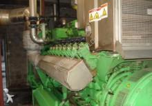 matériel de chantier GE Jenbacher JMS 416 GS/B-NL
