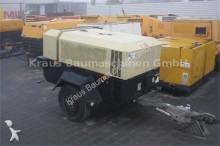 Ingersoll rand Kompressor 7/41 construction