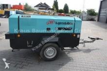 Ingersoll rand Kompressor 7/71 construction