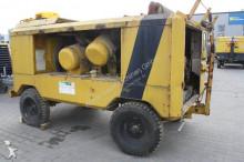 Ingersoll rand XP 900 WCAT construction