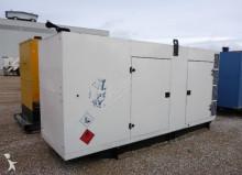 SDMO GS300K construction