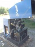 SDMO SD6000E DIESEL construction