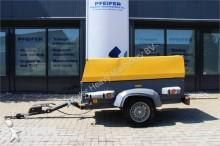 Atlas Copco XAS9700 Diesel, 7 bar. construction