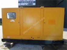 SDMO 650 kVA construction