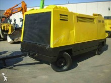 Atlas Copco XAHS350DD construction