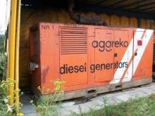 agregator prądu ABG używany