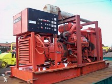 used Renault generator construction