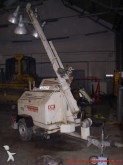 used Terex generator construction