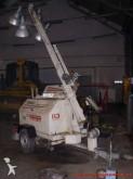 matériel de chantier groupe électrogène Terex occasion