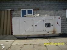 agregator prądu Perkins używany