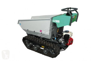 Imer BROUETTE MOTEUR CARRY 105 construction