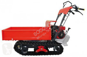 Imer MINI-TRANSPORTEUR IMER CC310 construction