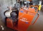 matériel de chantier autres matériels Norton Clipper occasion