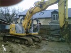 used New Holland other construction