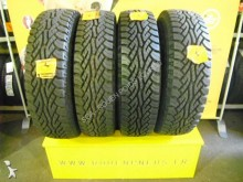 new Continental Tyres