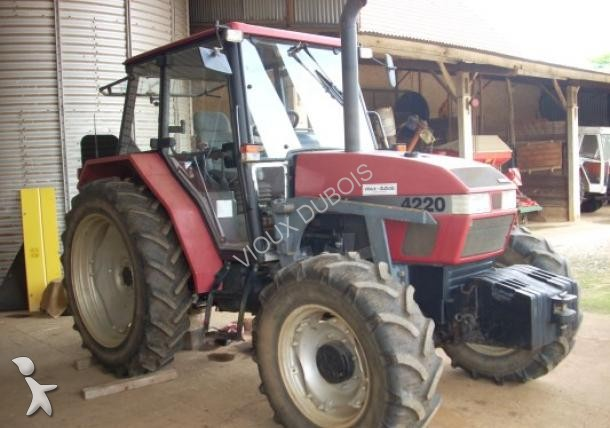 tracteur agricole case ih 4220 lp occasion n 1389120. Black Bedroom Furniture Sets. Home Design Ideas