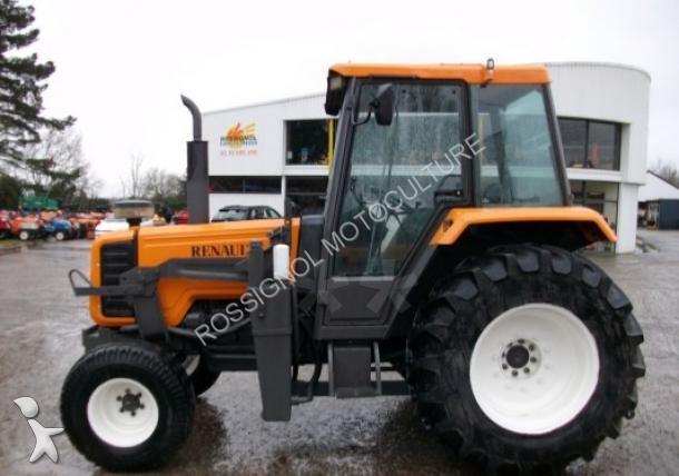 photos tracteur agricole renault tracteur agricole renault 750 mi occasion 1458092. Black Bedroom Furniture Sets. Home Design Ideas