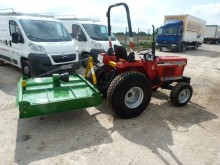 tracteur agricole Shibaura