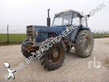 ciągnik rolniczy Ebro