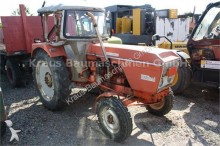 used Renault farm tractor