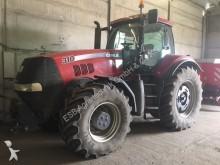 used Case farm tractor