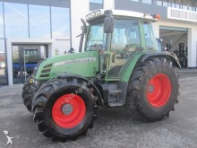 used Fendt farm tractor