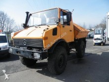 used Mercedes farm tractor