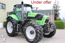 used n/a farm tractor