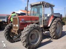 used Massey Ferguson farm tractor