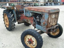 used Hanomag farm tractor