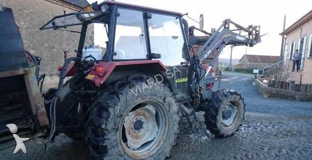 Tracteur agricole case ih 3230 occasion n 1592655 for Case agricole