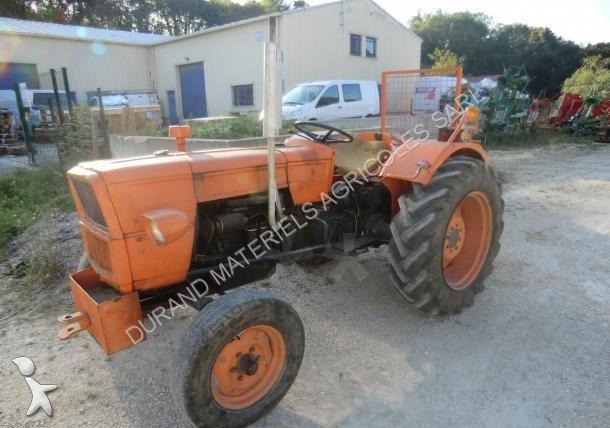 Tracteur someca 415 occasion