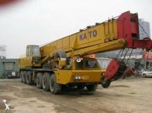 used Kato self-erecting crane
