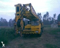 used Tadano mobile crane