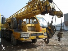 grue mobile XCMG
