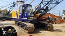 Kobelco Used KOBELCO 7055 Crawler Crane 55Tons