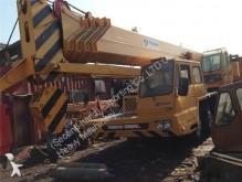 Tadano Used Tadano 65Tons Truck Crane TG650E