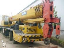 Kato Used KATO NK550VR 55T Truck Crane