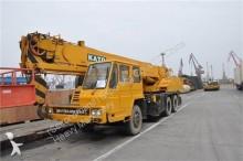 Kato Used KATO NK200E 20Tons Truck Crane