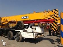 Kato Used KATO 30Tons NK300E Fully Hydraulic Truck Crane