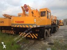 Tadano Used Tadano TG350E Truck Crane 35Tons