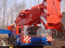 used Demag self-erecting crane