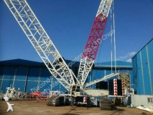 used Demag crawler crane