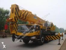 Tadano Used TADANO GT1200E 120Ton Truck Crane