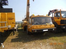 macara mobilă Tatra second-hand