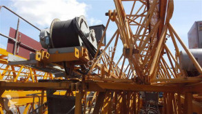 used Potain tower crane